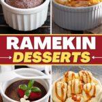 Ramekin Desserts