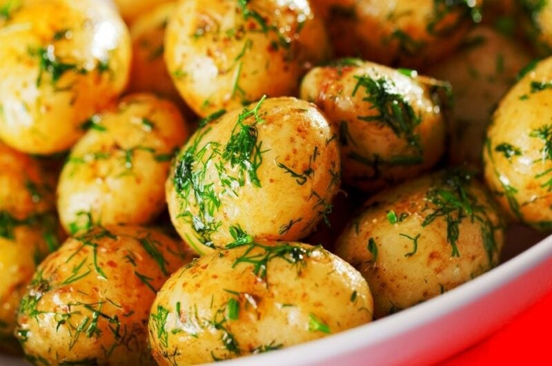 20 Best Air Fryer Side Dishes