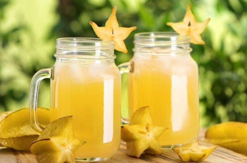 10 Starfruit Recipes You'll Love Making