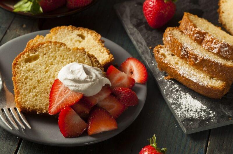 23 Fresh Strawberry Breakfast Recipes