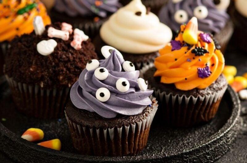 30 Fun Halloween Recipes