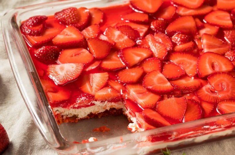 20 Easy Pretzel Desserts