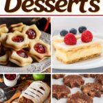Swiss Desserts