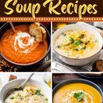 Vitamix Soup Recipes