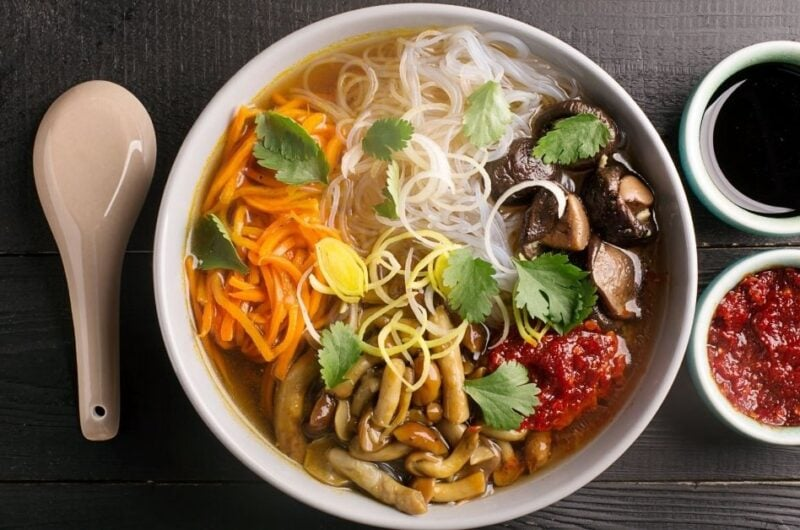 17 Simple Chinese Soup Recipes