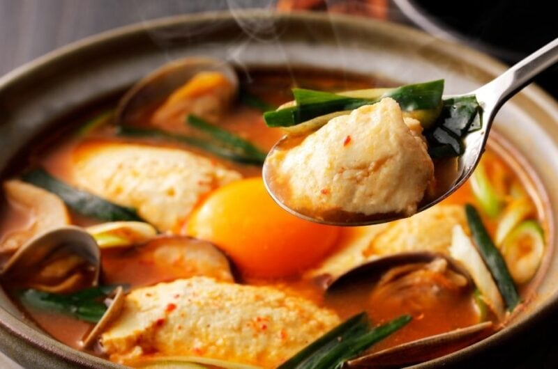 17 Easy Korean Soup Recipes