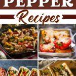Bell Pepper Recipes