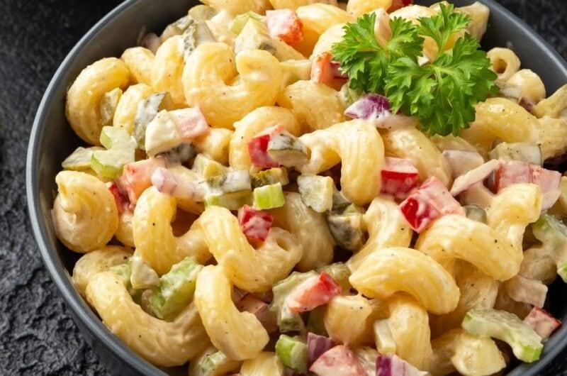 20 Deli Salads to Make at Home
