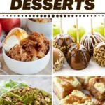 Caramel Apple Desserts