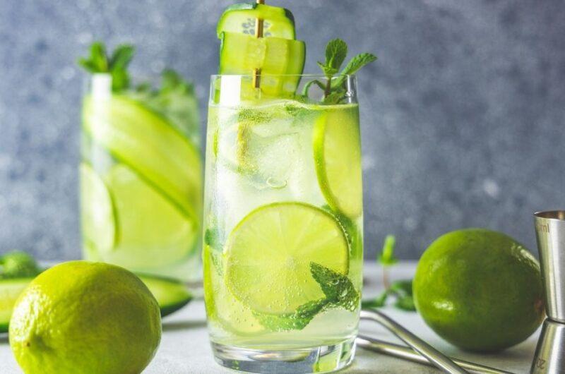 20 Best Keto Cocktails