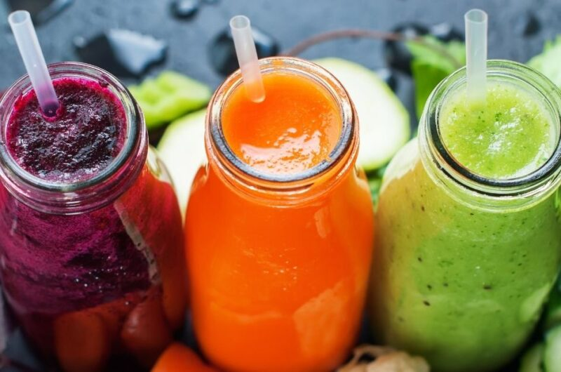 12 Best No Banana Smoothies