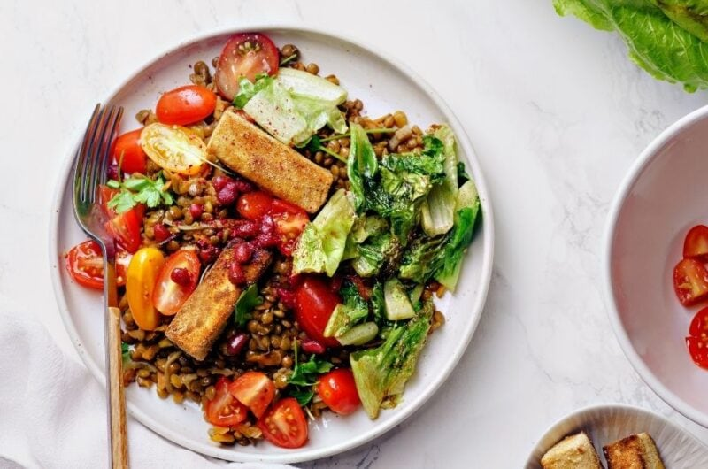 30 Best Meatless Monday Recipes