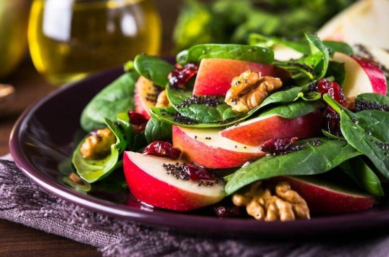 25 Easy Thanksgiving Salad Recipes