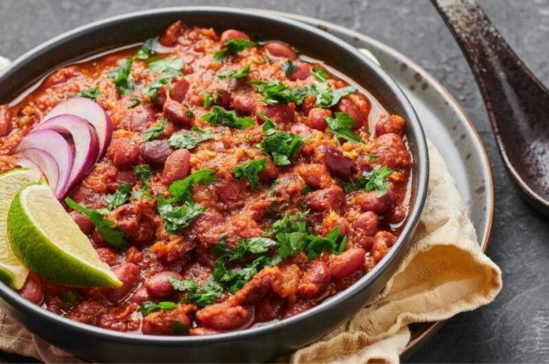 30 Simple Kidney Bean Recipes