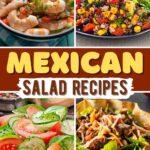 Mexican Salad Recipes