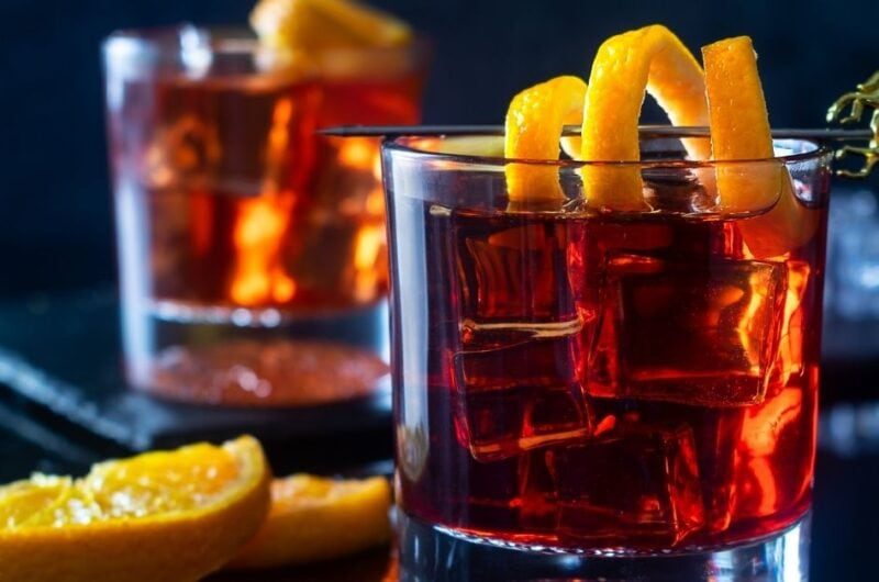 17 Famous Italian Cocktails