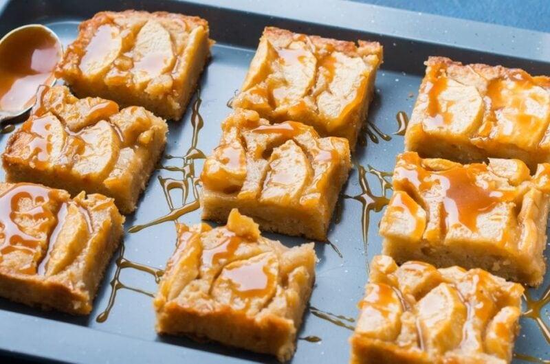 20 Best Caramel Apple Desserts