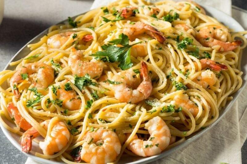 30 Easy Pasta Recipes for Dinner