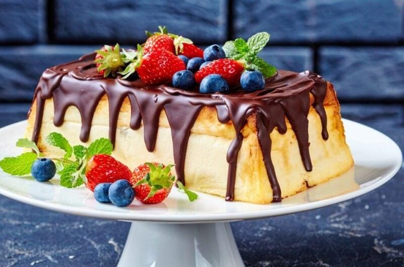 10 Simple Ukrainian Desserts