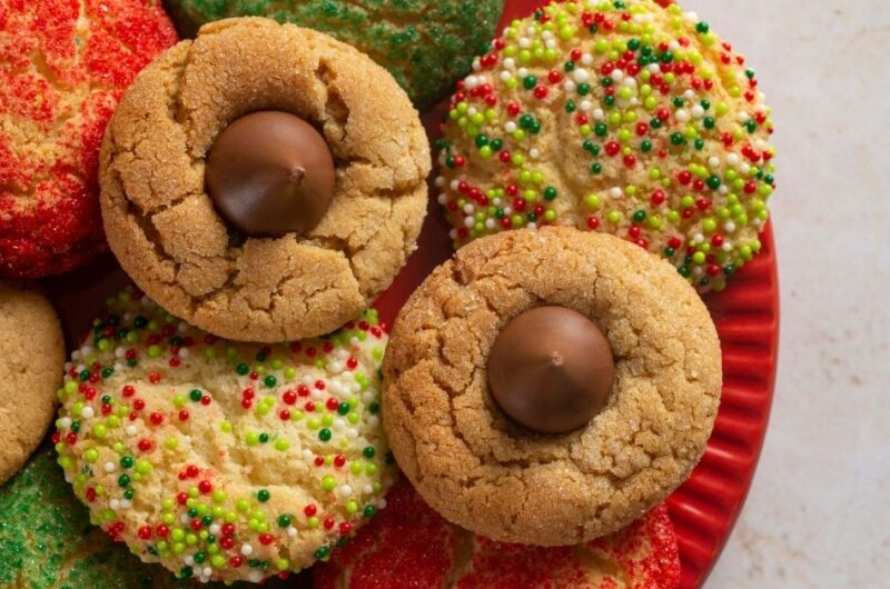 10 New Year's Eve Cookies for Your Celebration