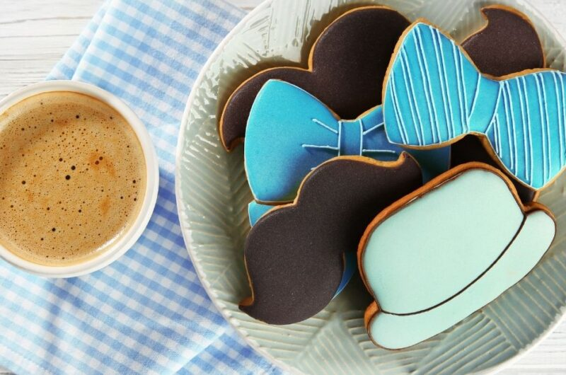 10 Best Father's Day Cookies
